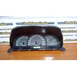 TACUMA- cuadro marcador velocímetro cuentakilómetros 96427156