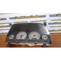 MG ZR ROVER -cuadro marcador velocímetro cuentakilómetros RG21723000