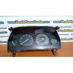 ROVER 214- cuadro marcador velocímetro cuentakilómetros RG720052