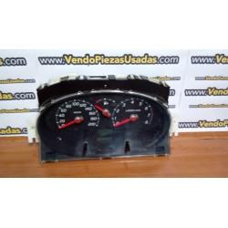 MICRA -cuadro marcador velocímetro cuentakilómetros 10304030603