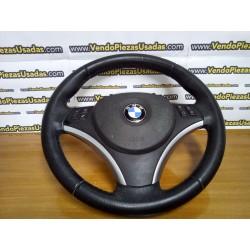 BMW E81 E87 E90 - serie 1 volante multifunción 3057364