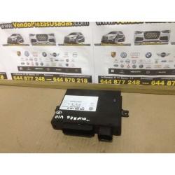 TOUAREG CAYENNE centralita cierre check control 3D0909135Q