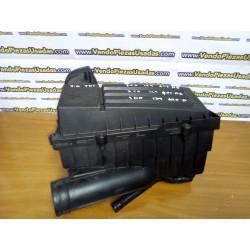 VAG - caja de filtro de aire 2000 tdi -3C0129607AB - 3C0129601AG - 1K0129620D
