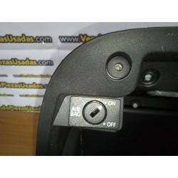 VAG- boton interruptor AIRBAG 1K0919237C