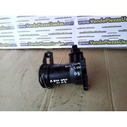 SMART FORFOUR- conducto tubo aire caudalímetro 1500cdi A6400900107