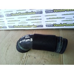 VAG-tubo conducto flexible caja aire turbo 1K0129684B