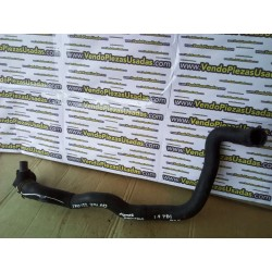 VAG-tubo de agua pipa motor radiador 1K0122291AD