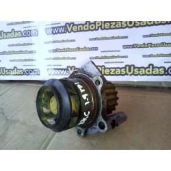 VAG- bomba de agua motor 045121019D