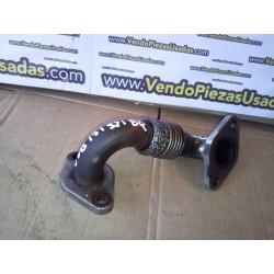 VAG- tubo enfriador de gases 038131521BQ