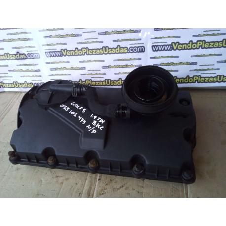 VAG- tapa de balancines culata BKC 1900 TDI 038103475N P