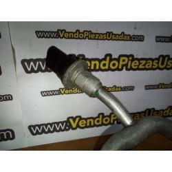 VAG- sensor presion aire acondicionado valvula trinaria presostato 1J0959126