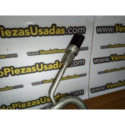 VAG- sensor presion aire acondicionado válvula trinaria presostato 1K0959126D