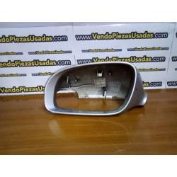 TOURAN 1T - carcasa de espejo izquierdo 1T0857737 - 1T0857537A
