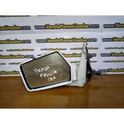 SKODA FELICIA PICK UP- espejo izquierdo 1010936 - F369610/6