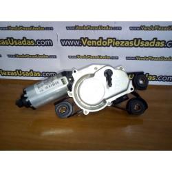 IBIZA 6L - motor limpia limpiaparabrisas trasero maletero portón 6L6955711B