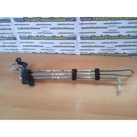VAG- tubos de aluminio conductos refrigerante combustible BKC 1900 TDI