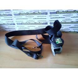 SMART FORFOUR- cinturón de seguridad trasero derecho 602441100