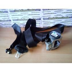 SMART FORFOUR- cinturón de seguridad delantero derecho 602873600