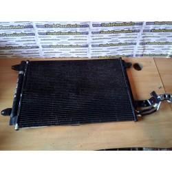 VAG- radiador aire acondicionado condensador 1K0820411P