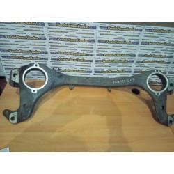 TOUAREG 7L - soporte motor inferior cuna aluminio 7L6199207