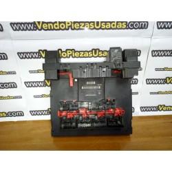 VAG- caja fusibles rele confort centralita interior 3C0937049D 28022871