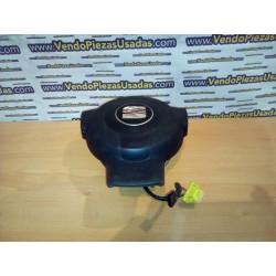 LEON 2 ALTEA - TOLEDO - airbag de volante conductor izquierdo 5P0880201Q