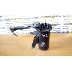VAG- caja soporte filtro de combustible DIESEL 3C0127400B