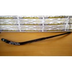 ALTEA TOLEDO 3 - brazo limpia limpiaparabrisas delantero izquierdo 5P0955409B