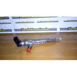 MEGANE 2 LAGUNA 3 SCENIC 2 - inyector siemens 1500 DCI 110CV 8200380253 - 6621 50734