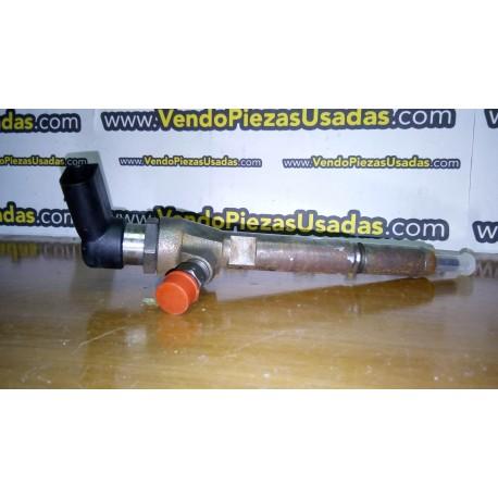 MEGANE 2 LAGUNA 3 SCENIC 2 - inyector siemens 1500 DCI 110CV 8200380253 - 6621 50733