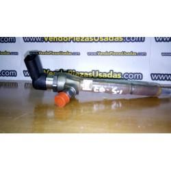 MEGANE 2 LAGUNA 3 SCENIC 2 - inyector 1500 DCI 8200380253 - 6621 50577