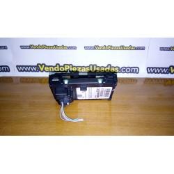 MEGANE 2 SCENIC 2 - lector de tarjetas tarjetero llaves inmobilizador 8200125077 - S118539002E