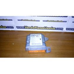 MEGANE 1 COUPE FASE 2 - centralita airbag impacto 8200402398 - 600639600