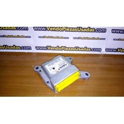LAGUNA 2 - centralita de airbag impacto calculador 8200325698 - 603947800