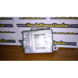 MEGANE 2 - Centralita unidad airbag impacto 8200367444 - 604289600