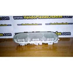MEGANE 2 SCENIC 2 - luz de techo plafón 8200073234