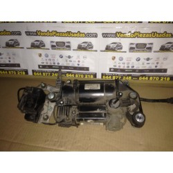TOUAREG-CAYENNE-Q7 compresor suspensión neumática 7L0616007--7L0698007A WABCO