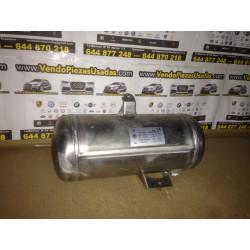 TOUAREG-CAYENNE-Q7 botella DEPOSITO compresor suspensión neumática 7L0616202A ATE 15158000132