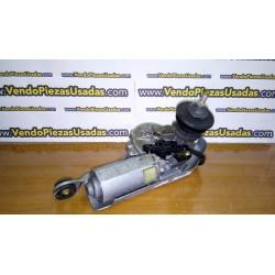 MEGNE 1 FASE 2 COUPE - motor limpia limpiaaparabrisaas trasero 8200028555 0390206519
