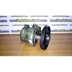 MEGANE 1 SCENIC 1 - bomba de dirección mecánica 1400 RE RN 7700040106 7346075 14 801B