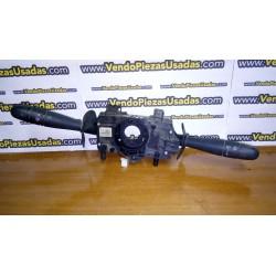 MEGANE 1 - mandos de limpia intermitentes y anillo airbag 7700846405