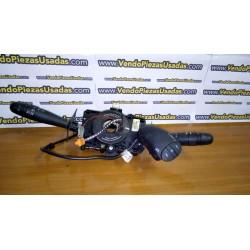 MEGANE 1 SCENIC 1 - mandos limpia intermitentes anillo airbag carrete 7700428228