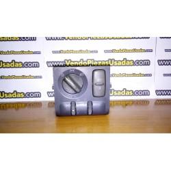 VOLVO S40 - interruptor de luces botón nieblas reguladores 30858500 02 99