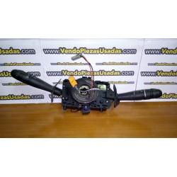 MEGANE 1 - mando limpia intermitentes carrete airbag 7700428230