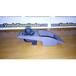 MEGANE SCENIC - botón regulador espejos retrovisores 7700429992F