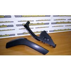 TOLEDO 3 ALTEA - tirador interior de la puerta delantera derecha plástico 5P1867180 5P1867198