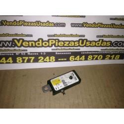 TOUAREG centralita amplificador de antena 7L6035577C - VN756