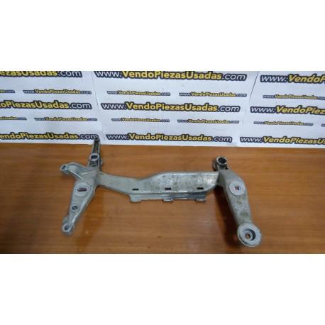 CAYENNE - TOUAREG - soporte aluminio compresor suspensión meunática 7L0616879