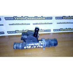 IBIZA 6L CORDOBA LEON 1M TOLEDO - termostato repartidor de agua 038121133