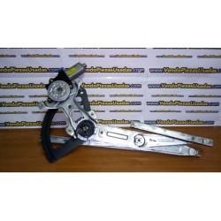 TACUMA - motor de elevalunas delantero derecho 96261057 DONGYANG